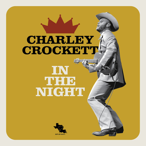 In the Night de Charley Crockett
