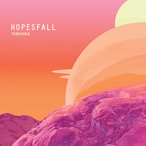 Tunguska by Hopesfall