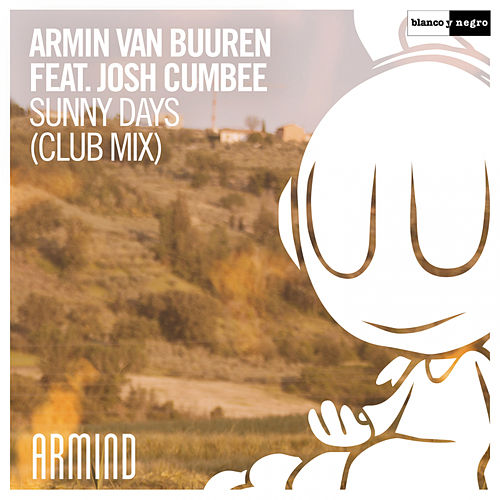 Sunny Days de Armin Van Buuren