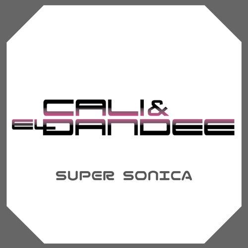 Super Sonica by Cali Y El Dandee
