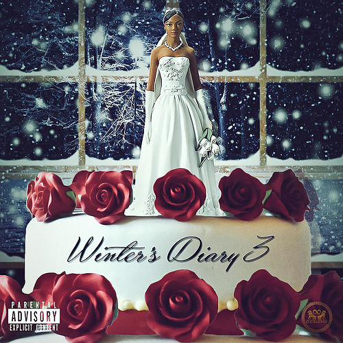 Winter's Diary 3 by Tink