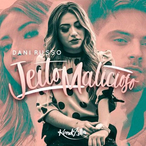 Jeito Malicioso by Dani Russo