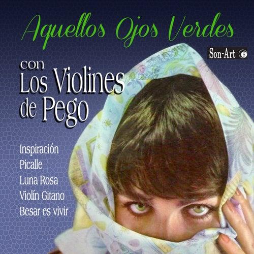 Aquellos Ojos Verdes de Violines De Pego