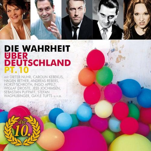 Die Wahrheit über Deutschland, Pt. 10 von Various Artists
