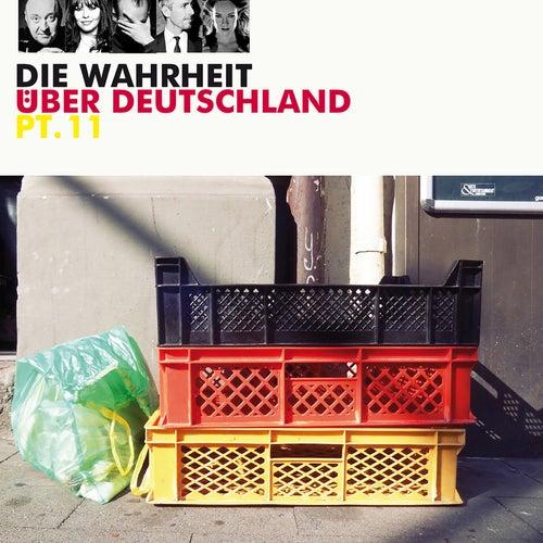 Die Wahrheit über Deutschland, Pt. 11 von Various Artists