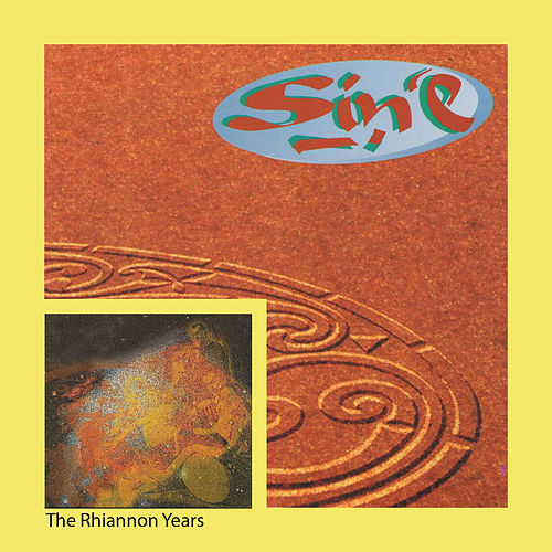 The Rhiannon Years von Sin e