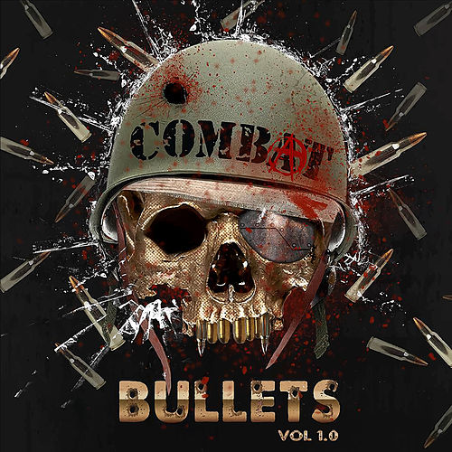 Combat Bullets, Vol. 1.0 by Various Artists