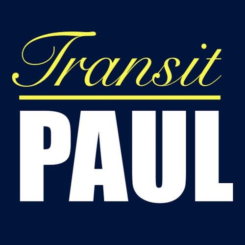 Transit Paul by Sweaty Palms