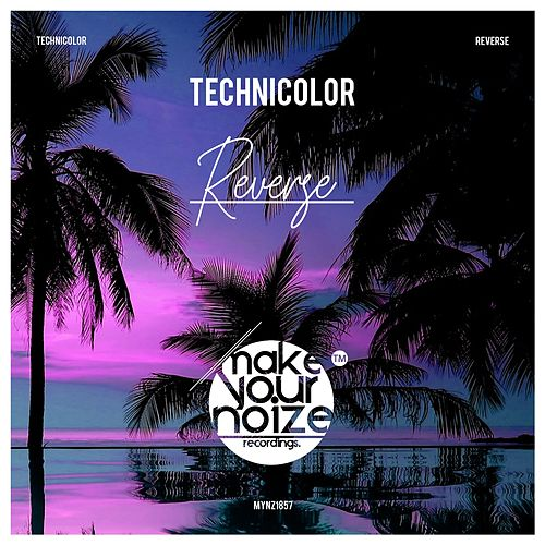 Reverse (Extended Mix) by Technicolor