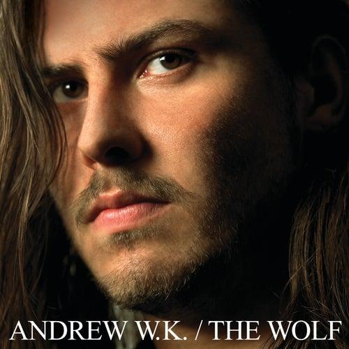 The Wolf de Andrew  W.K.