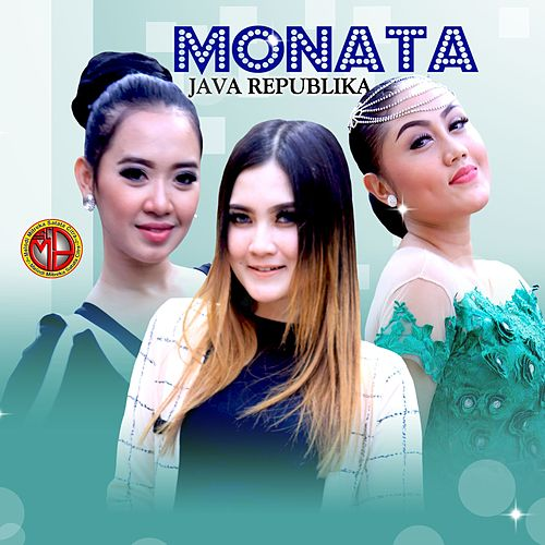 Om Monata Java Republika by Various Artists