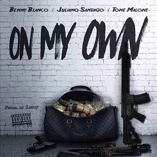 On My Own von benny blanco