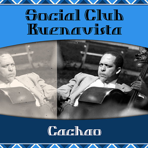 Social Club Buenavista de Cachao