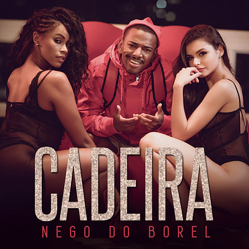 Cadeira by Nego Do Borel