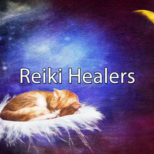 Reiki Healers von Best Relaxing SPA Music