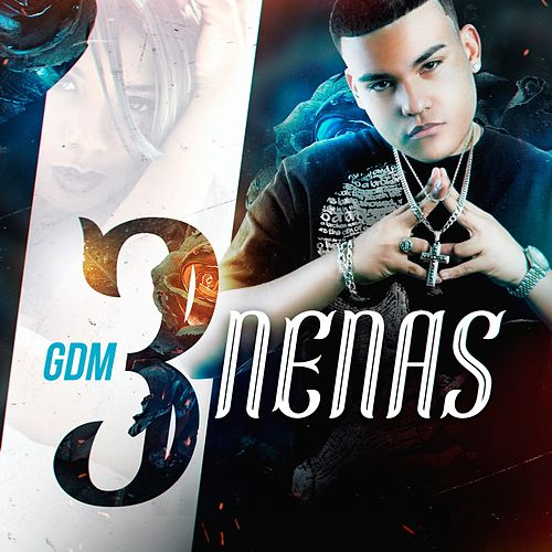 3 Nenas by G D M