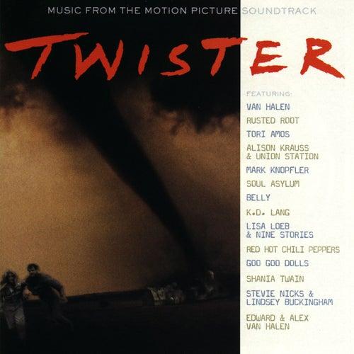 Twister von Various Artists