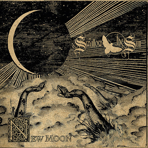 New Moon by Swallow The Sun