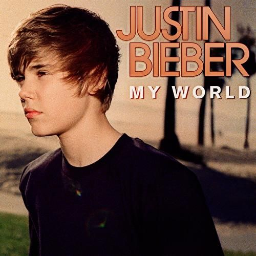 My World van Justin Bieber