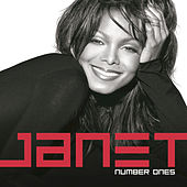 Number Ones by Janet Jackson