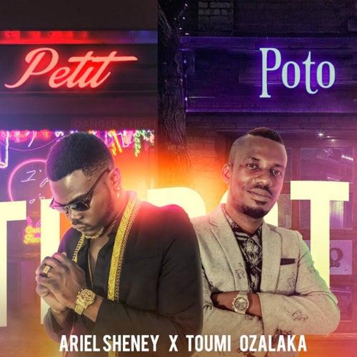 Petit poto by Ariel Sheney