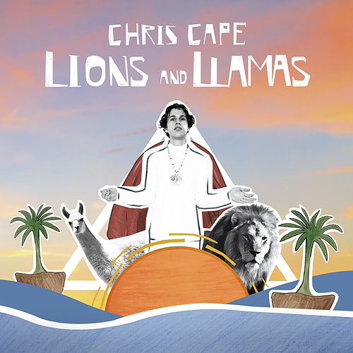 Lions and Llamas by Chris Cape