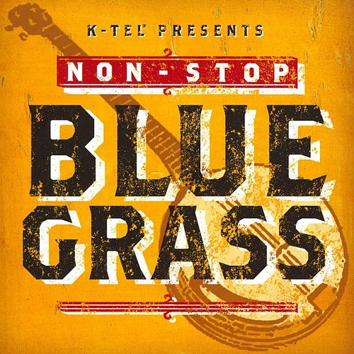 Non-Stop Blue Grass von The Wood Brothers