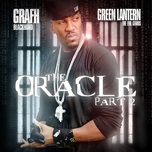 The Oracle 2 by Grafh