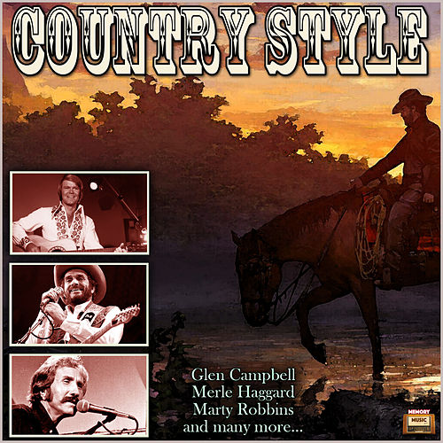 Country Style by Various Artists