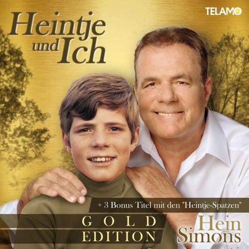 Heintje und ich (Gold Edition) de Hein Simons