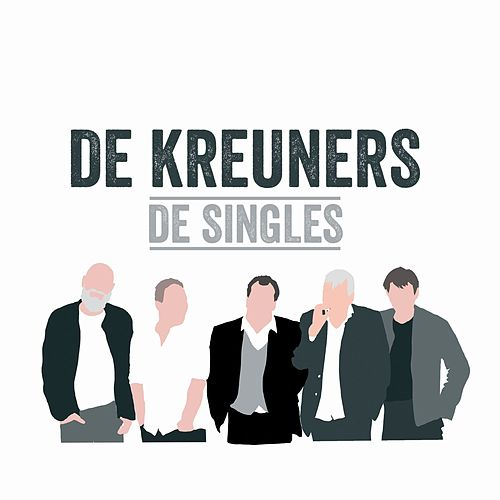 De Singles by De Kreuners