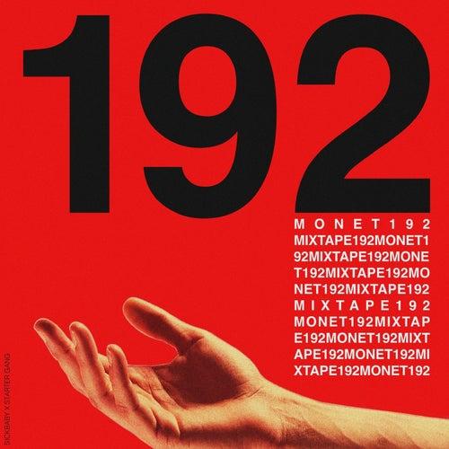 192 von Monet192