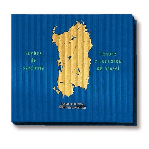 Voches de Sardinna von Voches De Sardinna
