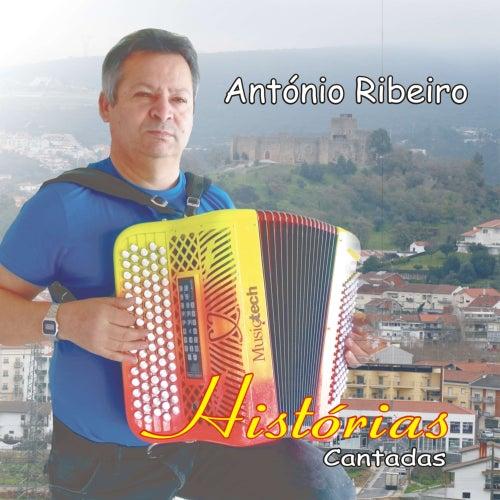 Histórias Cantadas de António Ribeiro
