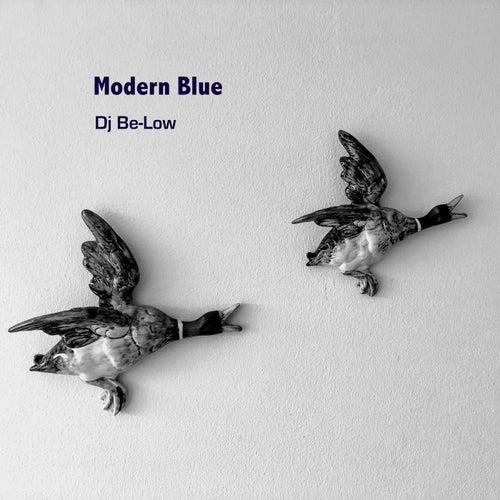 Modern Blue de Dj Be-low