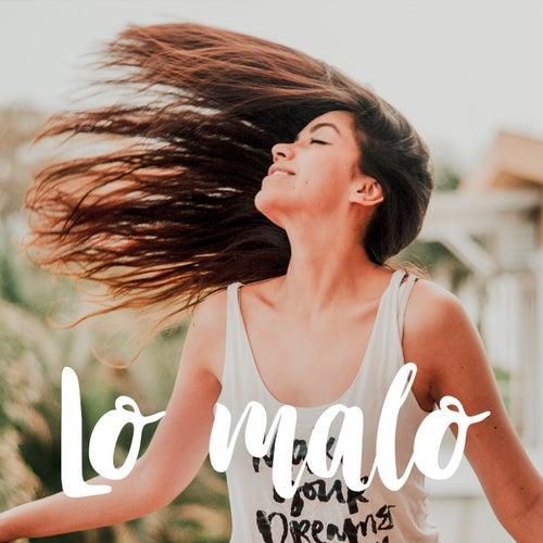Lo malo von Laura Naranjo