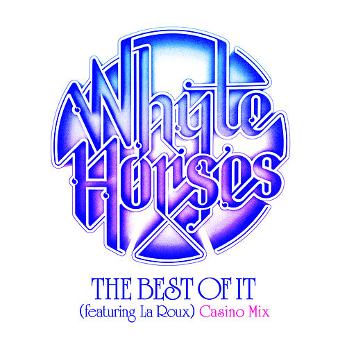 The Best of It (Wonderous Wigan Casino Mix) von Whyte Horses