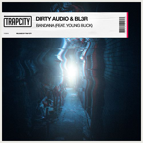 Bandana (feat. Young Buck) de Dirty Audio