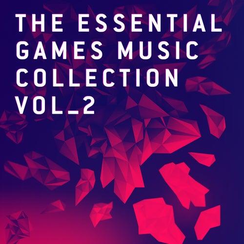 The Essential Games Music Collection Vol.2 von London Music Works