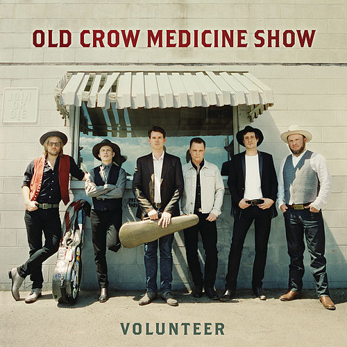 Volunteer by Old Crow Medicine Show