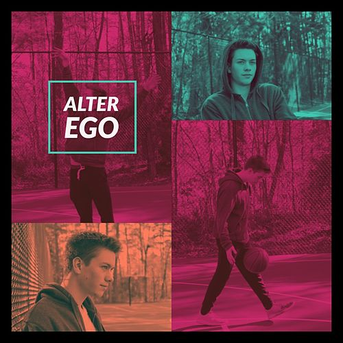 Alter Ego by Cameron Taylor