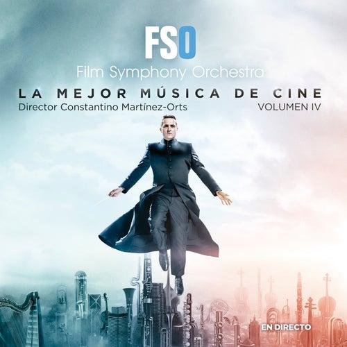 Film Symphony Orchestra, La Mejor Música de Cine Volumen 4 by Film Symphony Orchestra