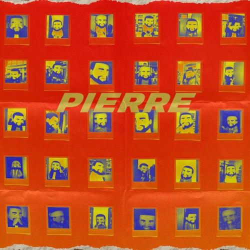 Pierre von Pierre