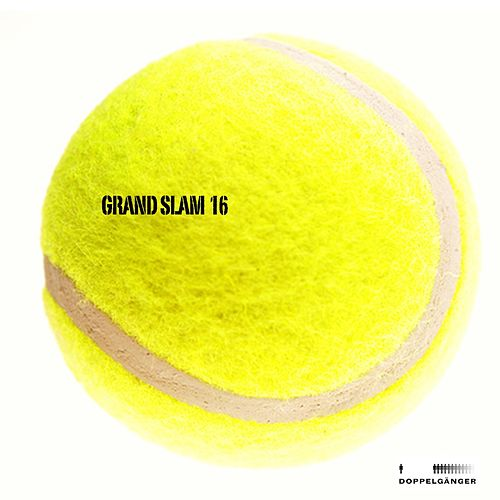 Grand Slam, Vol. 16 von Various Artists