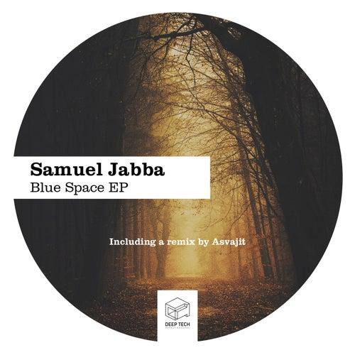 Blue Space EP von Samuel Jabba