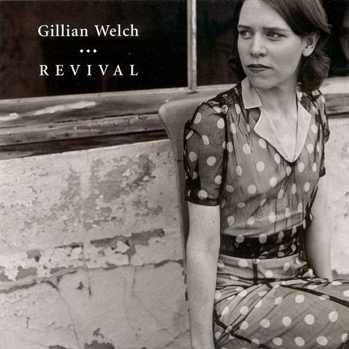 Revival de Gillian Welch