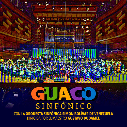 Sinfónico von Various Artists