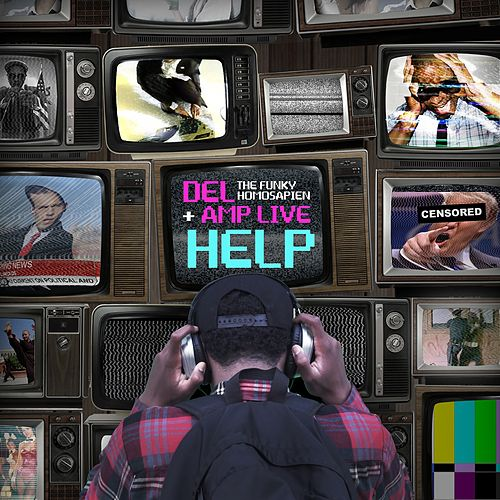 Help de Del The Funky Homosapien
