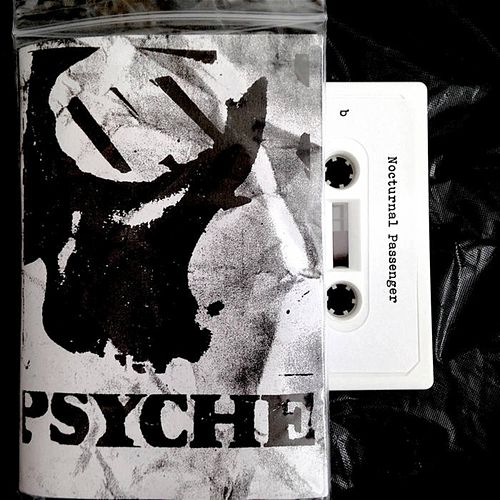 Nocturnal Passenger Live 87/88 by Psyche