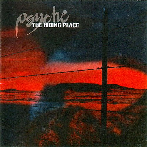The Hiding Place by Psyche